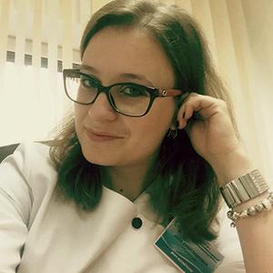 Анна Грознова, врач дерматолог, косметолог